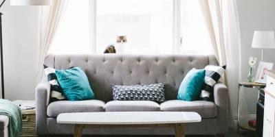 Küçük Salonlar için En İyi Dekorasyon Tavsiyeleri