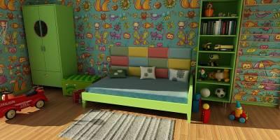 En İyi Çocuk Odası Dekorasyon Fikirleri