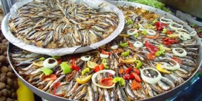 Fırında Balık Pilaki Yemeği Tarifi! Fırında Balık Pilaki Yemeği Tarifi Nasıl Yapılır?