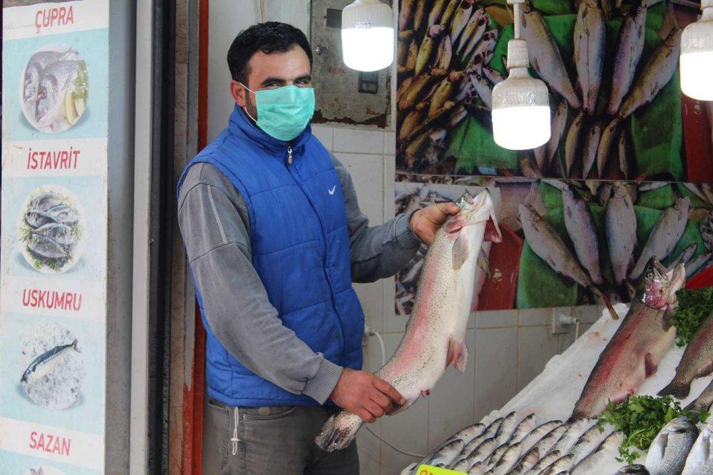 Covid-19 Salgını Balık Fiyatlarını Yükseltti