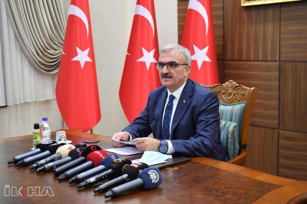 Diyarbakır Esnafına Destek Ödemeleri Yapılmaya Başlandı