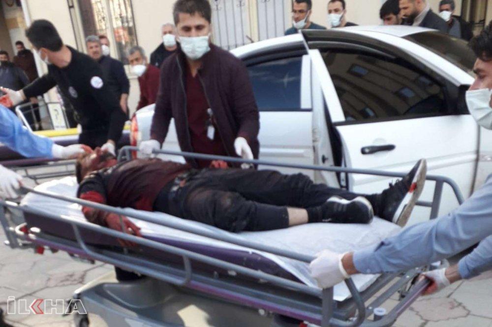 Adıyaman'da Dehşet: Aileler Arasında Çıkan Kavgada 6 Kişi Öldü