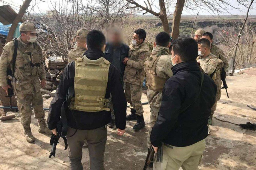 Hanımını Katledip Çocuklarını Yaralayan Cani Tutuklandı