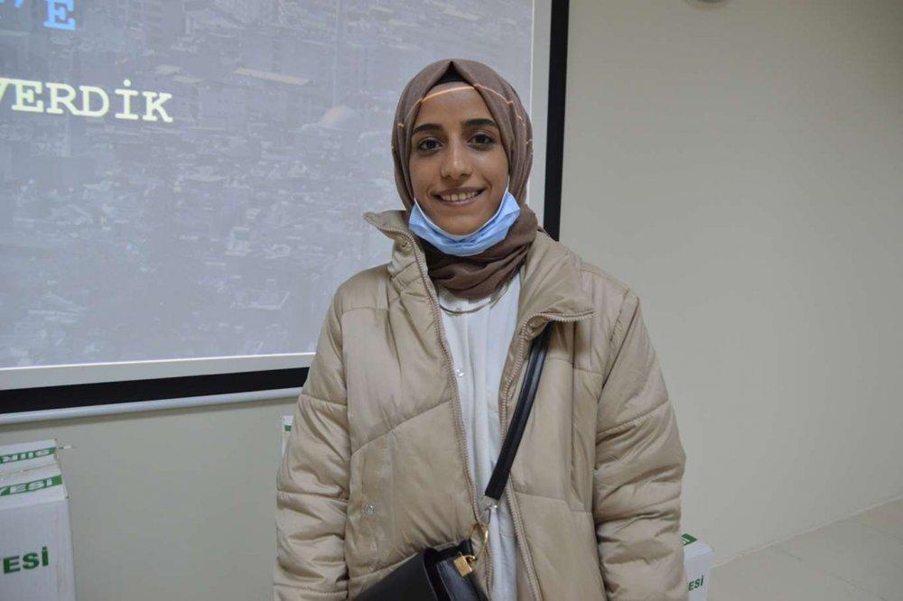 siirt'te Çölyak Hastalarına Proje Kapsamında Destek Sözü Verildi