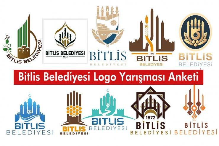 Bitlis Belediyesi Logo Yarışmasının Ön Elemeleri Tamamlandı